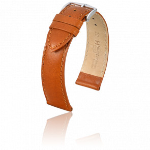 Bracelet Forest Marron Doré / Silver - Entrecorne 12 mm