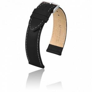 Bracelet Forest Noir / Silver - Entrecorne 12 mm