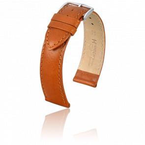 Bracelet Forest Marron Doré / Silver - Entrecorne 20 mm