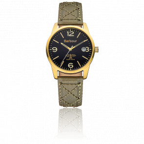 Montre Mens' Alanby - Kaki - Barbour