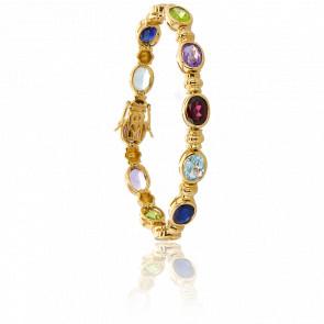 Bracelet Tahoe Or Jaune - Porchet