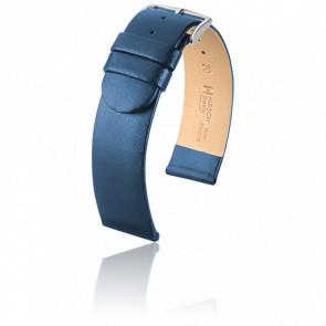 Bracelet Scandic Bleu / Silver - Entrecorne 18 mm
