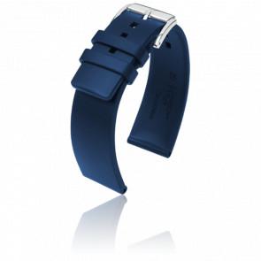Bracelet Pure Bleu / Silver - Entrecorne 20 mm