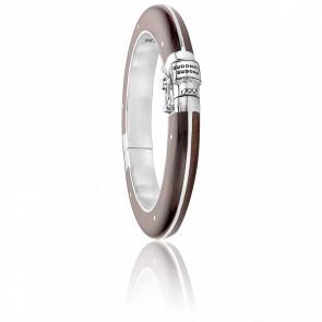 Bracelet Livy Palm Wood - Small