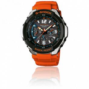 Montre G-Premium GW-3000M-4AER - G-Shock Casio