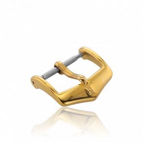 Boucle HCB - Entrecorne 18 mm - Hirsch