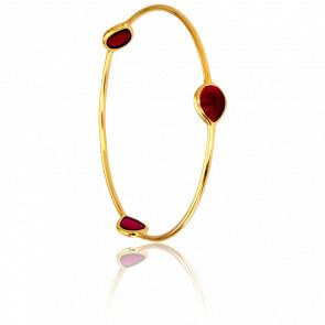 Bracelet Rubis Collection Artemis