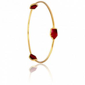 Bracelet Rubis Collection Vesta