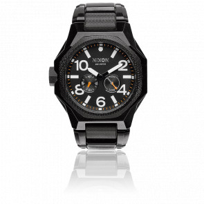The Tangent All Black A397-001