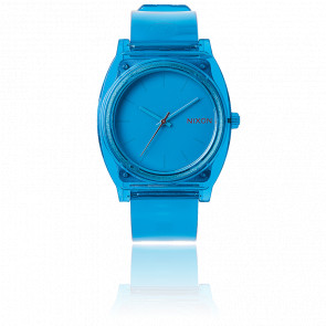 The Time Teller P Translucent Blue - A119 1781