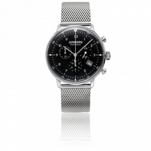 6086M-2 Bauhaus Chronograph