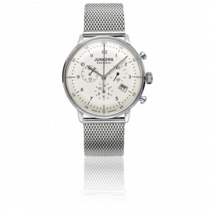 6086M-5 Bauhaus Chronograph