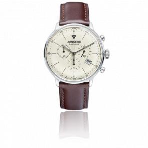 6088-5 Bauhaus Chronograph