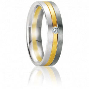 Alliance Milos Diamant & 2 Ors 18K