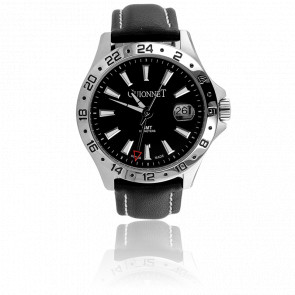 Dual Time BR1679GMT