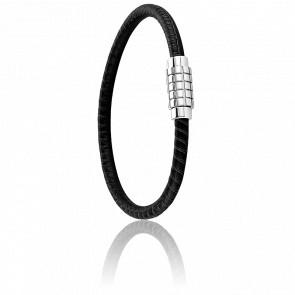Bracelet Tambour 4S Black