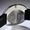 Nova Plus Black Quartz Leather Black