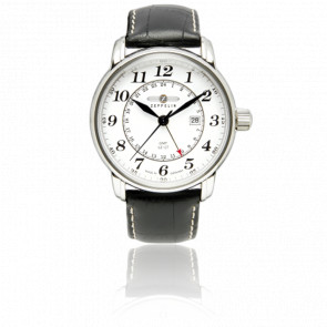 LZ127 Graf Zeppelin GMT Second Time Zone 7642-1