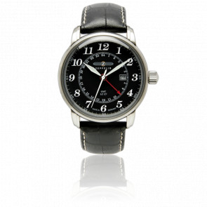 LZ127 Graf Zeppelin GMT Second Time Zone 7642-2
