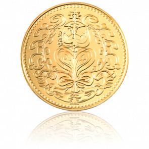 Médaille du Mariage Bronze Florentin - Monnaie de Paris