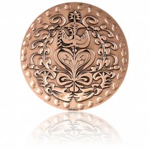Médaille du Mariage Bronze Monétaire