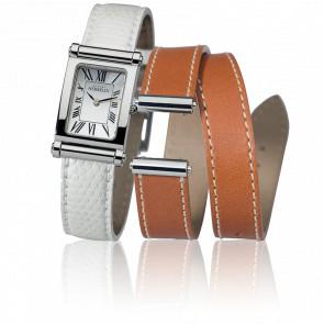 Antares Coffret Cuir Simples Bracelets interchangeables