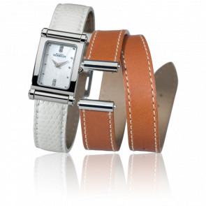 Antares Coffret Cuir Bracelets interchangeables