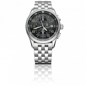 Airboss Mechanical Chronograph 241620