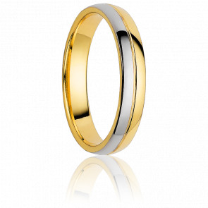 Alliance Caracas 4 mm 2 Ors 18K