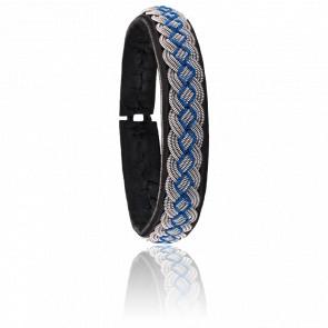 Bracelet Water Bleu