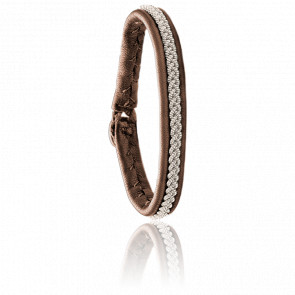 Bracelet Mossa One Cuivré