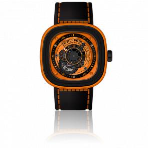 P1/03 Orange Industrial Essence