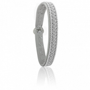 Bracelet Light Gris Clair