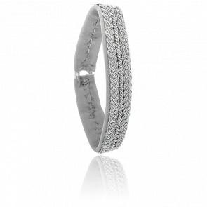Bracelet Vénus Gris Clair