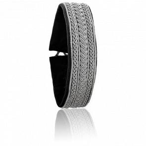 Bracelet Gorsa Noir