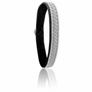 Bracelet Light Noir