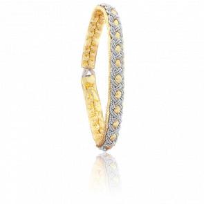 Bracelet Aurore Doré