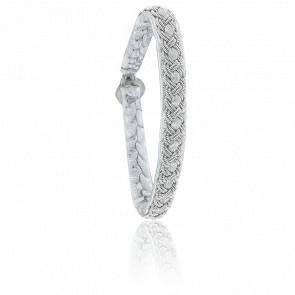 Bracelet Aurore Argenté