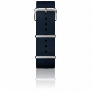 montre oxygen bracelet cuir