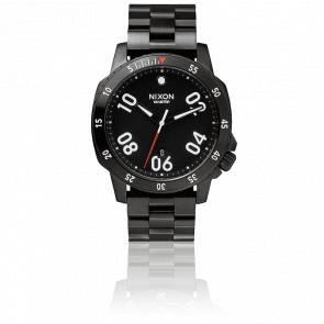The Ranger All Black A506-001