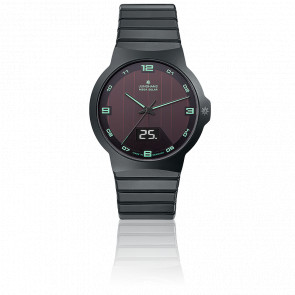 Junghans Performance Force Mega Solar 018/1436.44