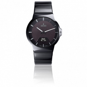 Junghans Performance Force Mega Solar 018/1133.44