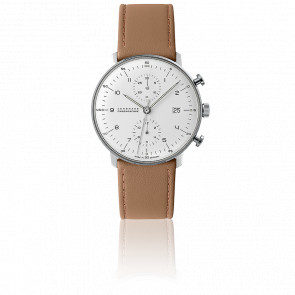 Max Bill Chronoscope 027/4502.00