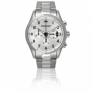 Chronographe Elegance 4810433 42mm