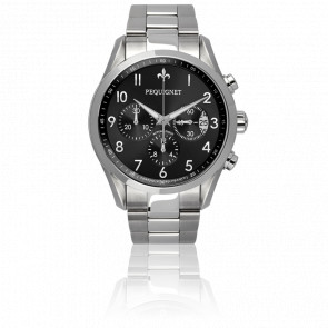 Chronographe Elegance 4810443 42mm