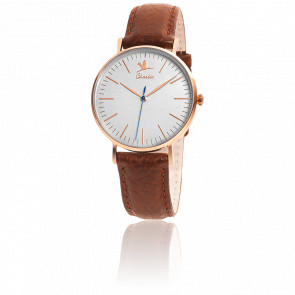 Buci Marron - Charlie Watch
