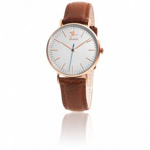 Buci Marron - Charlie Watch