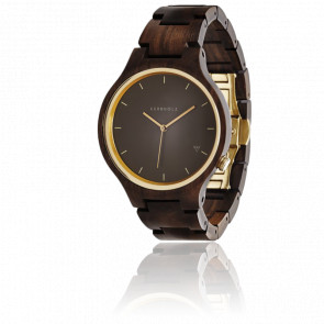 Montre Lamprecht Sandalwood Antique Brass