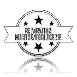 Réparation - Montre / Horlogerie