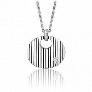 Collier Harry Argent